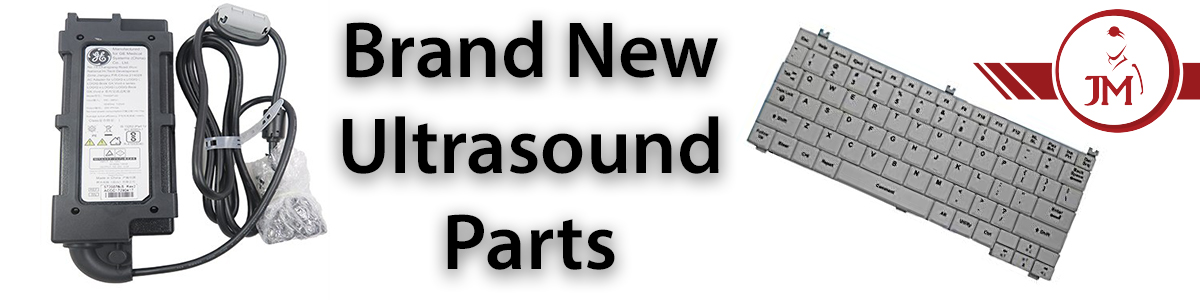 Jaken Medical New Ultrasound Parts
