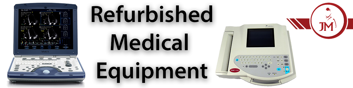 Jaken Medical Refurbished Medical Equipment