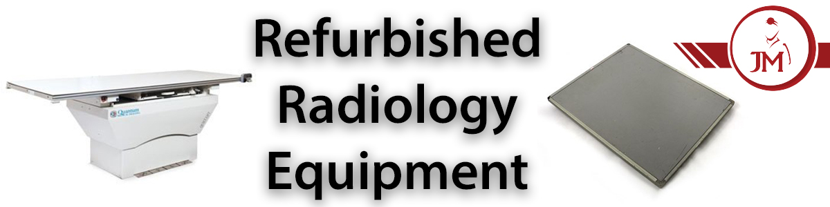 Jaken Medical Refurbished Radiology Equipment