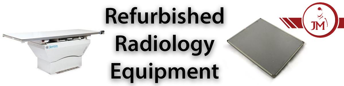 Jaken Medical Refurbished Radiology Equipment
