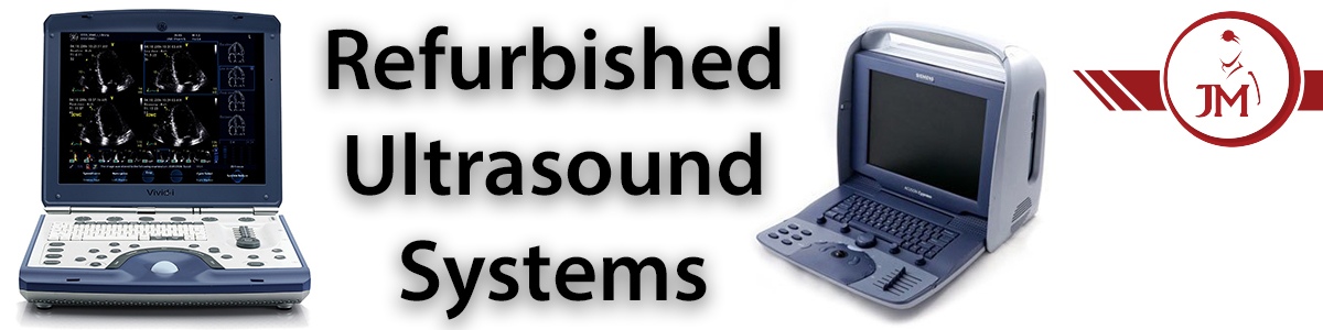 Jaken Medical Refurbished Ultrasound Systems