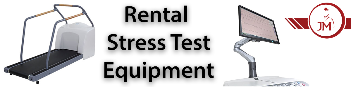 Jaken Medical Rental Stress Test Equipment