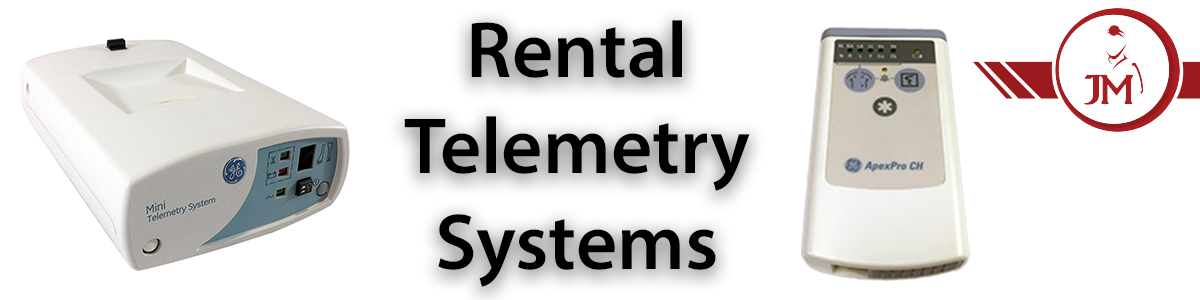 Jaken Medical Rental Telemetry Systems
