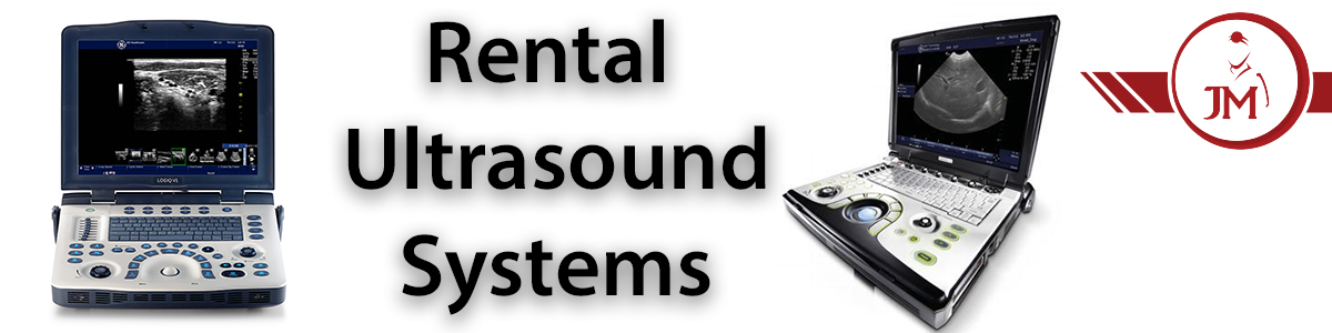 Jaken Medical Rental Ultrasound Systems