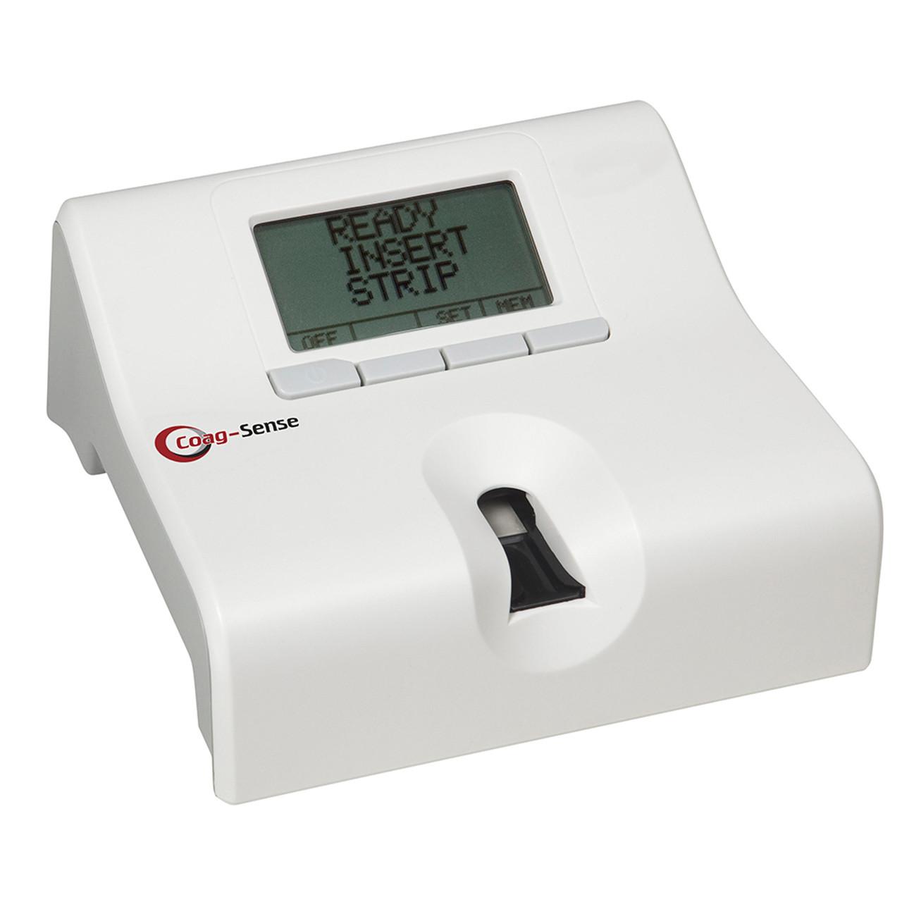 Coag-Sense PT/INR Monitor 03P60-01