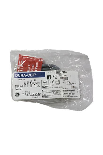 GE Critikon DURA-CUF 2200, Infant, BP Cuff (SINGLE CUFF)