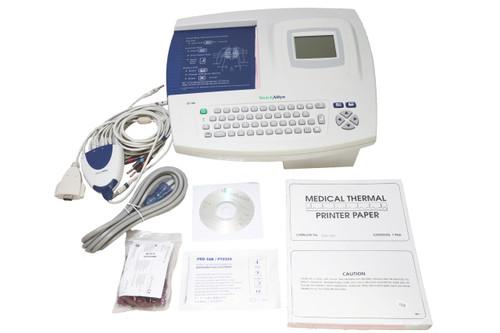 Refurbished Welch Allyn CP 100 ECG System (CP1-1E1)