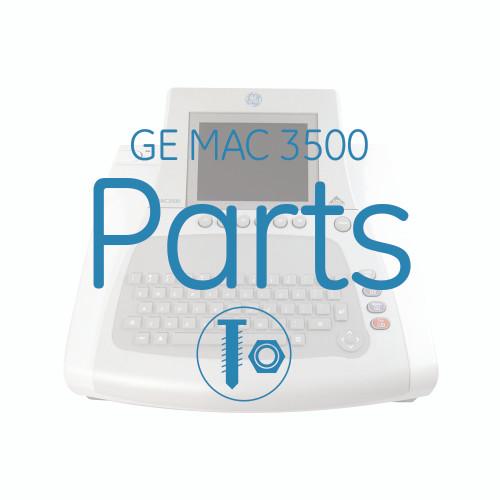 GE MAC 3500 Top Cover Kit