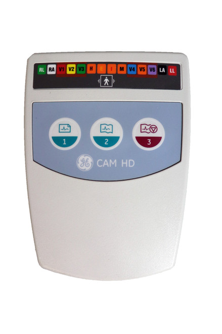GE CAM HD Acquisition Module