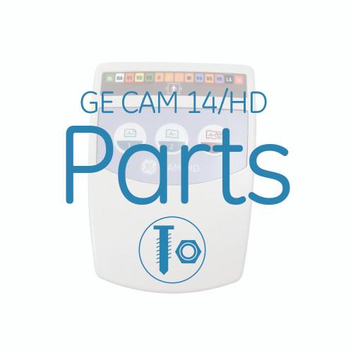 GE PAD, FOAM 0.40 X 0.60 X 0.25 THK