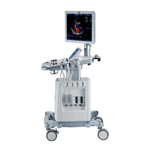 GE VIVID T8 R3 Ultrasound System