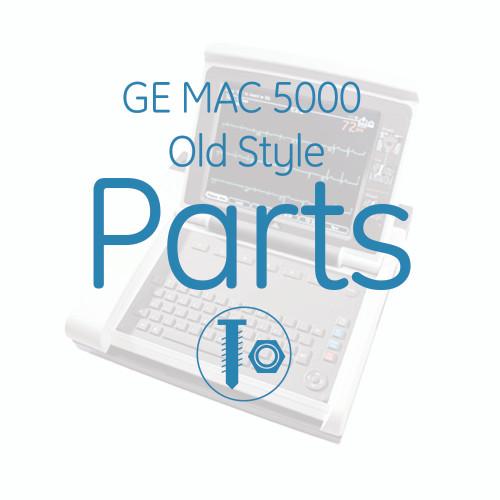 GE COVER, TOP MAC 5000 (416001-001)