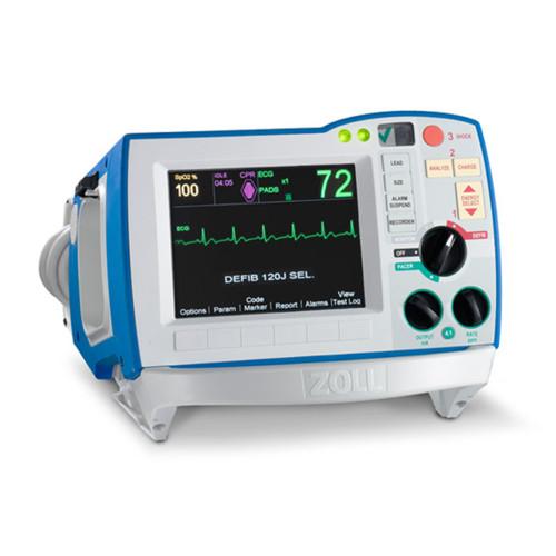 Refurbished Zoll R Series Defibrillator