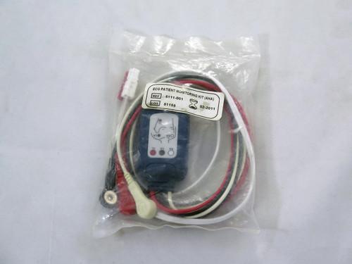 Cardiac Science Powerheart G3 Pro ECG Cable 5111-001