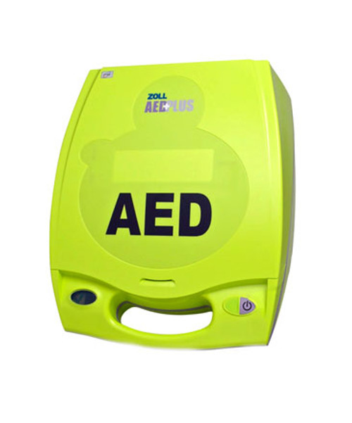 Zoll AED Plus Semi Automatic System 20100700702011010