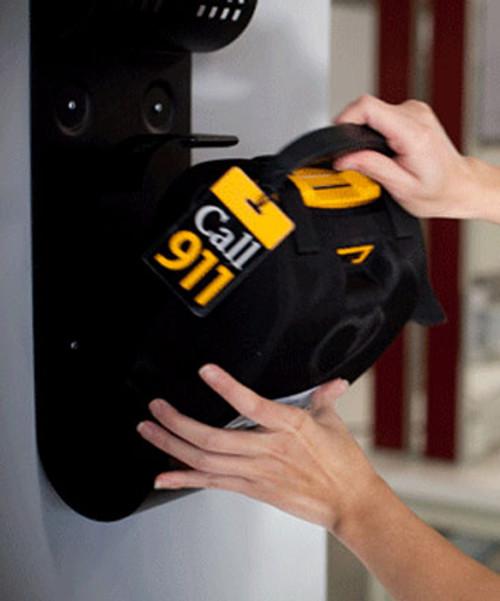 Physio Control Lifepak CR Plus Defibrillator Kit (Semi Auto)
