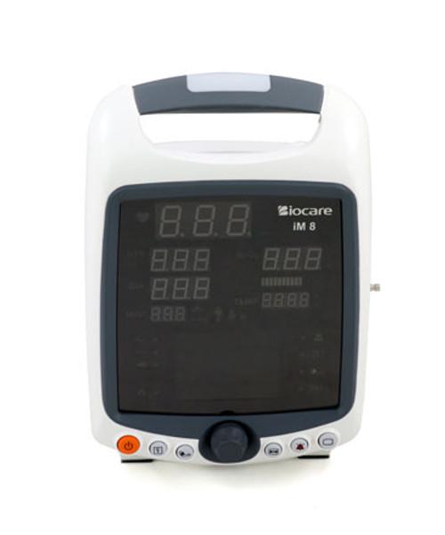 Biocare IM8 Patient Monitor 1706O07