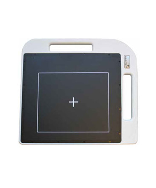 Rayence Complete Digital Podiatry X Ray System (Orthoposer Base, TFP Detector, and Software)