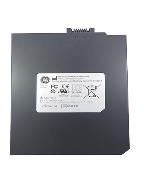 GE VIVID i/q Battery US-5423275