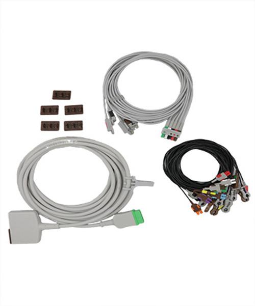 MAC-LAB ECG Starter Kit 416035-003