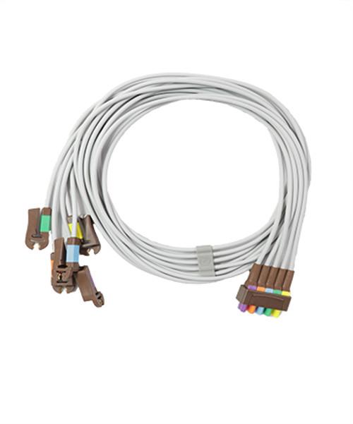 GE Multi-Link ECG Leadwire 416467-001