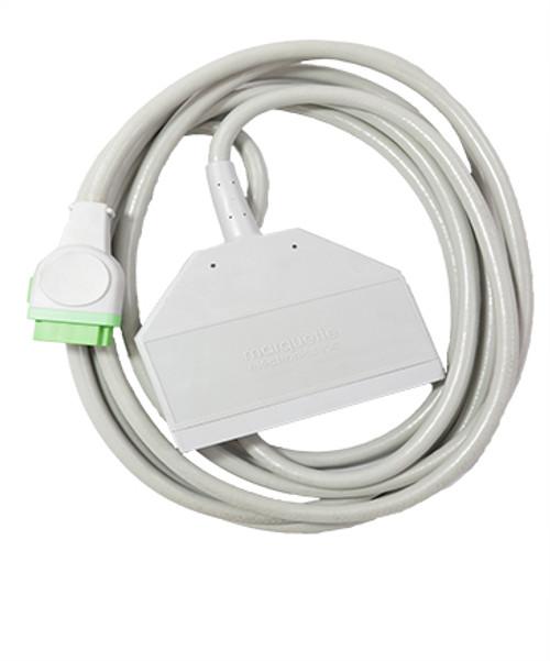 GE Marquette ECG Patient Cable 700149-002