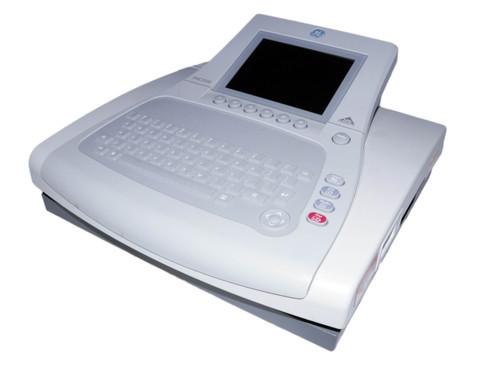 Refurbished GE MAC 3500 EKG Machine
