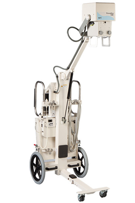 Source-Ray SR-130 Portable X-Ray System
