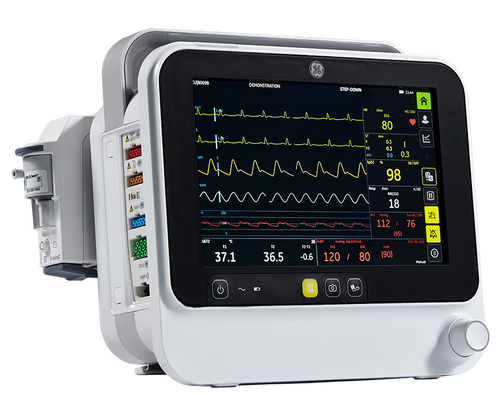 GE B105 Patient Monitor