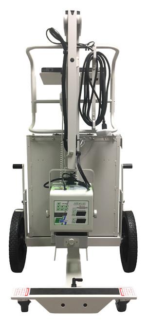 Rayence DPX - Digital Portable X-Ray System