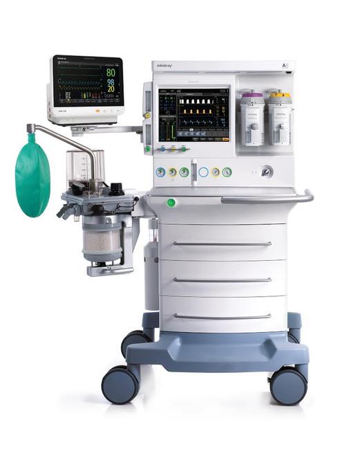 Mindray A4 Advantage Anesthesia Machine