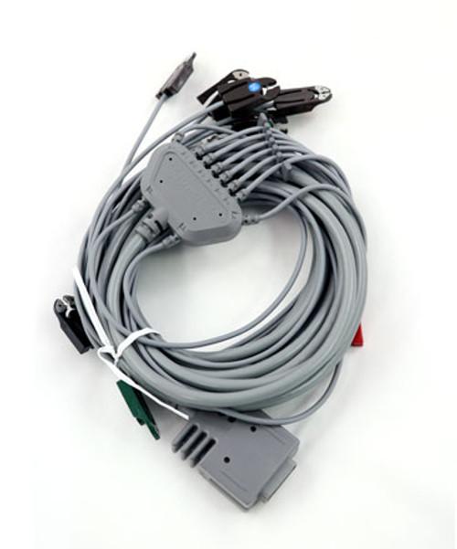 Burdick Patient Cable (007517)