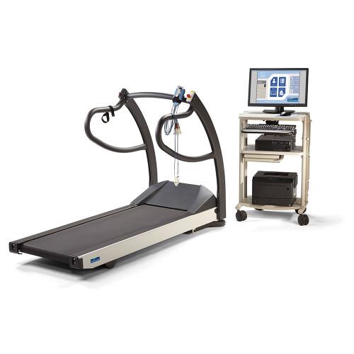Midmark IQstress w/ Treadmill & Cart