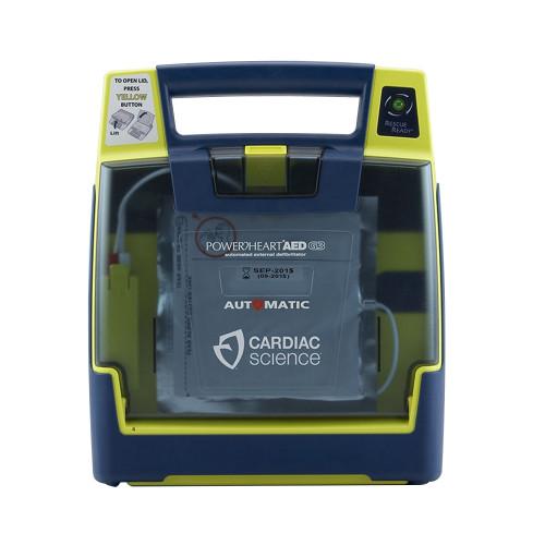 Cardiac Science Powerheart AED G3 Plus Semi-Automatic