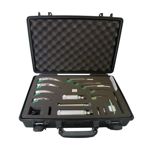 Comprehensive Laryngoscope Set MIL5062