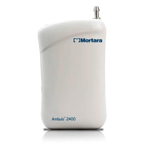 Mortara Ambulo 2400 Ambulatory Blood Pressure Monitor (ABP2400-AA)
