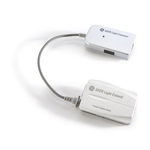 Refurbished GE SEER Light Extend Holter Recorder