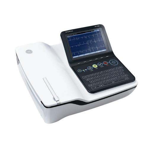 GE MAC 2000 Resting EKG