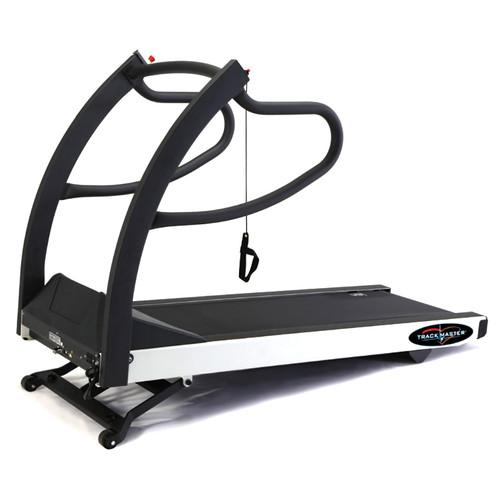 Trackmaster TMX428 Stress Treadmill