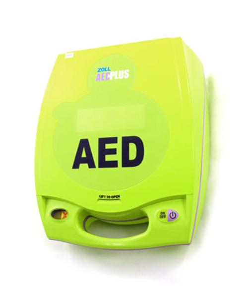 Refurbished ZOLL AED Plus Defibrillator