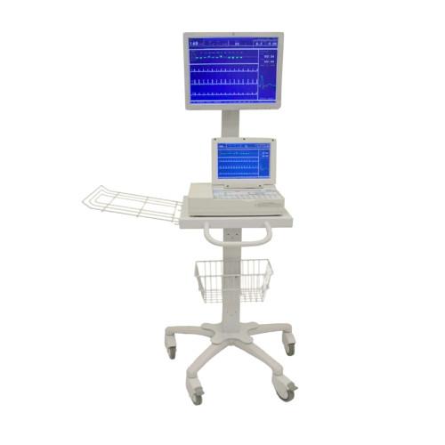 Schiller CARDIOVIT AT-10 Plus Stress Test Monitor