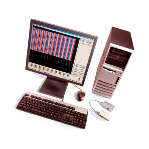 GE MARS PC Holter Software