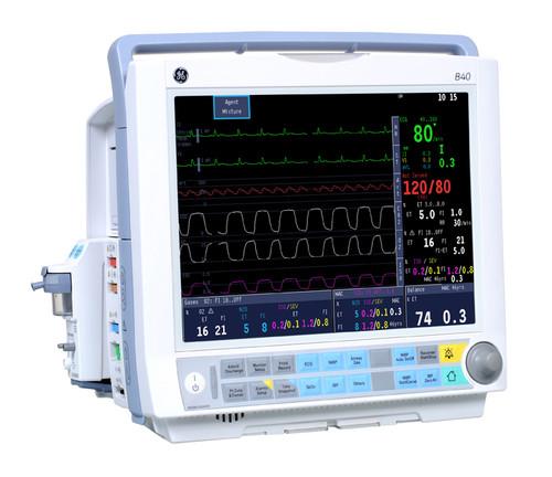 GE B40 Patient Monitor Rental