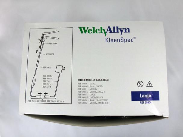 Welch Allyn KleenSpec Vaginal Speculum