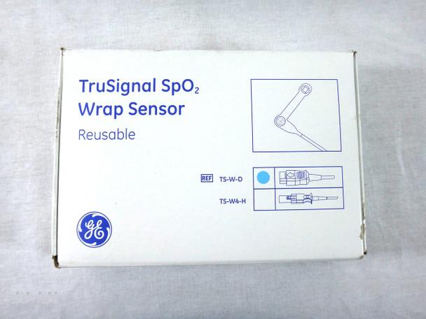 GE TS-W-D TruSignal SpO2 Wrap Sensor