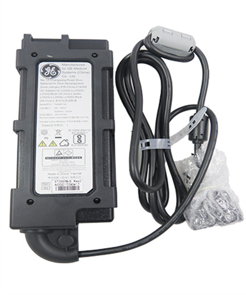 GE AC POWER ADAPTER (5720078-S; 5196783-3R)