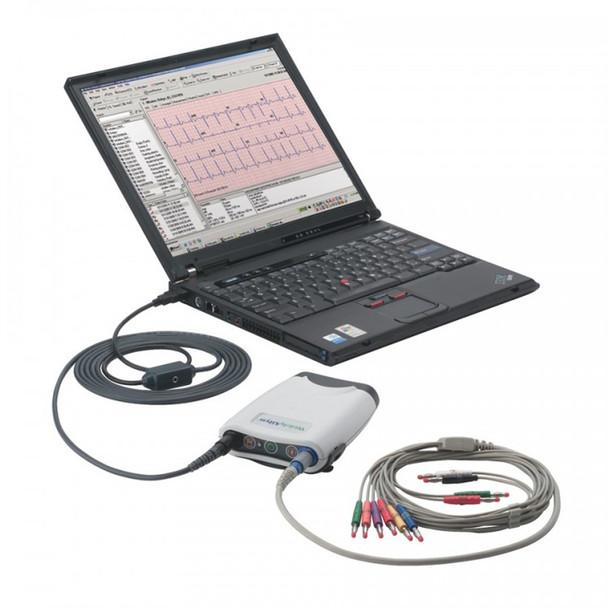Welch Allyn PCR-100 PC-Based Resting ECG Interpretive Software