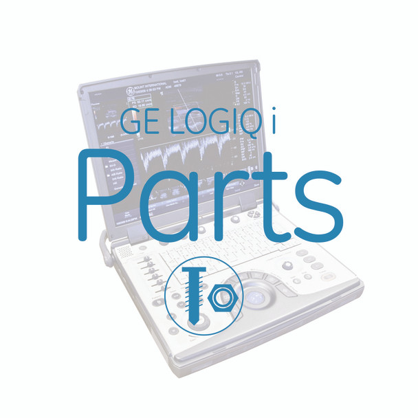 GE LCD ASSY for LOGIQ i R5.x.x