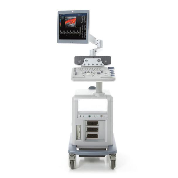 Refurbished GE Logiq P6 Ultrasound System