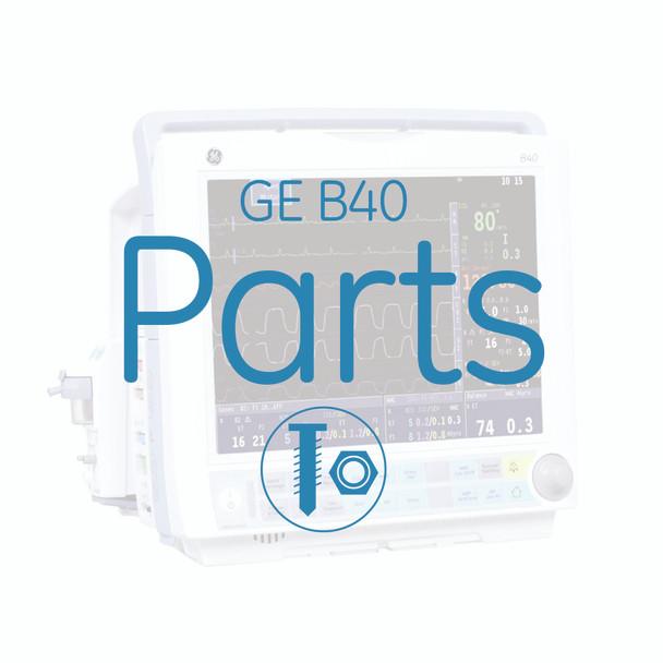 GE FRU B40B20 HEMO WITH GE STP (SPO2, TEMP, IBP)